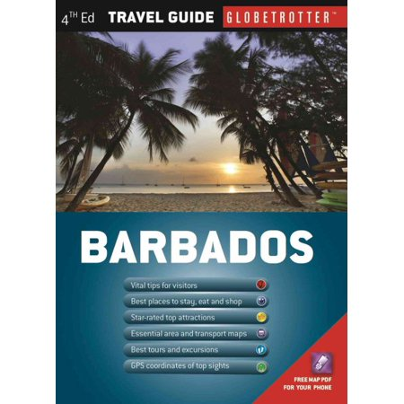 Globetrotter Travel Guide Barbados
