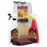 Wizards 71001 Motorcycle Detailing Gift Bag