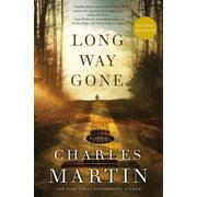 Long Way Gone - eBook