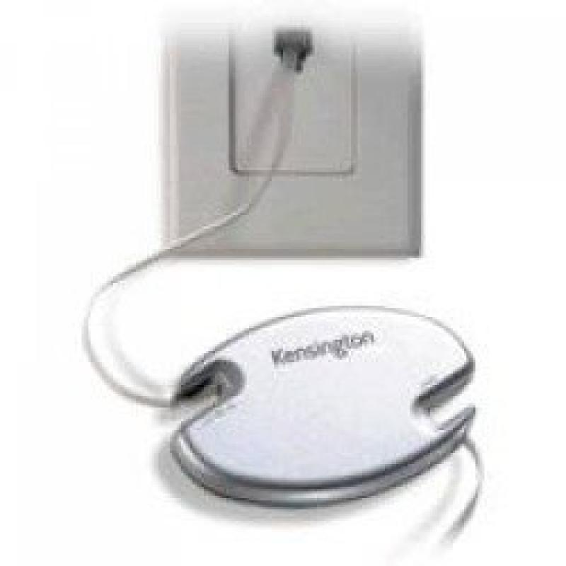 Kensington Portable 8 foot Telephone Extension Cord