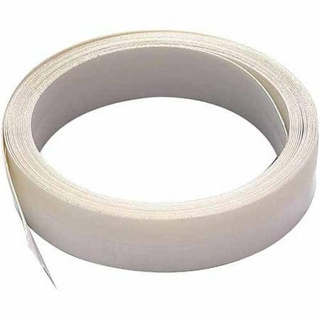 M-D Products 03525 White V-Flex Weather Strip, 7/8