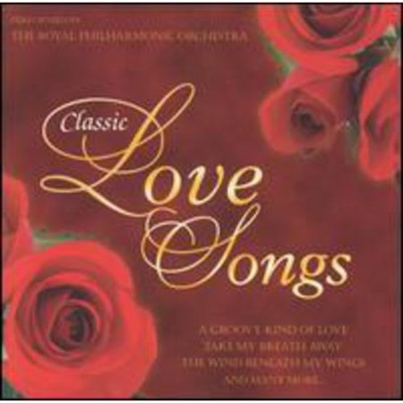 CLASSIC LOVE SONGS](List Of Classic Halloween Songs)