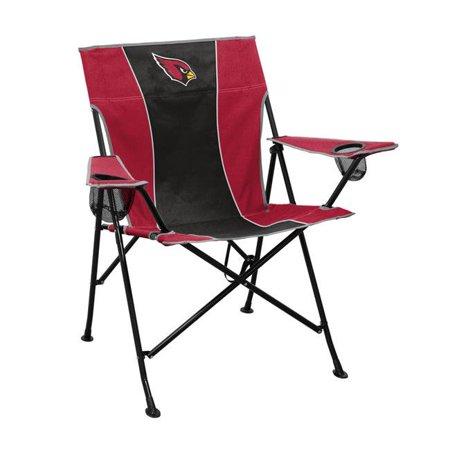 Logo Brands 601-10P Arizona Cardinals Pregame Chair - image 1 of 1