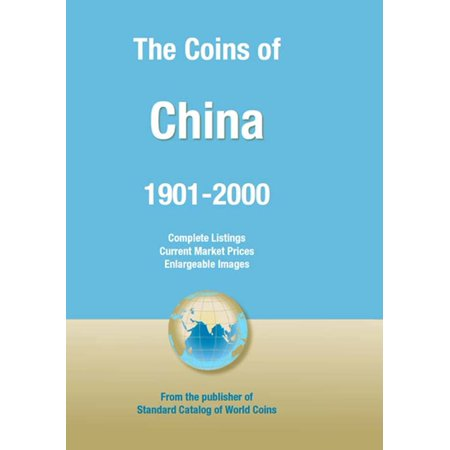 Coins of the World: China - eBook
