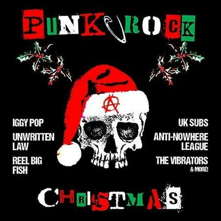 Punk Rock Christmas (Punk Rock Outfits)