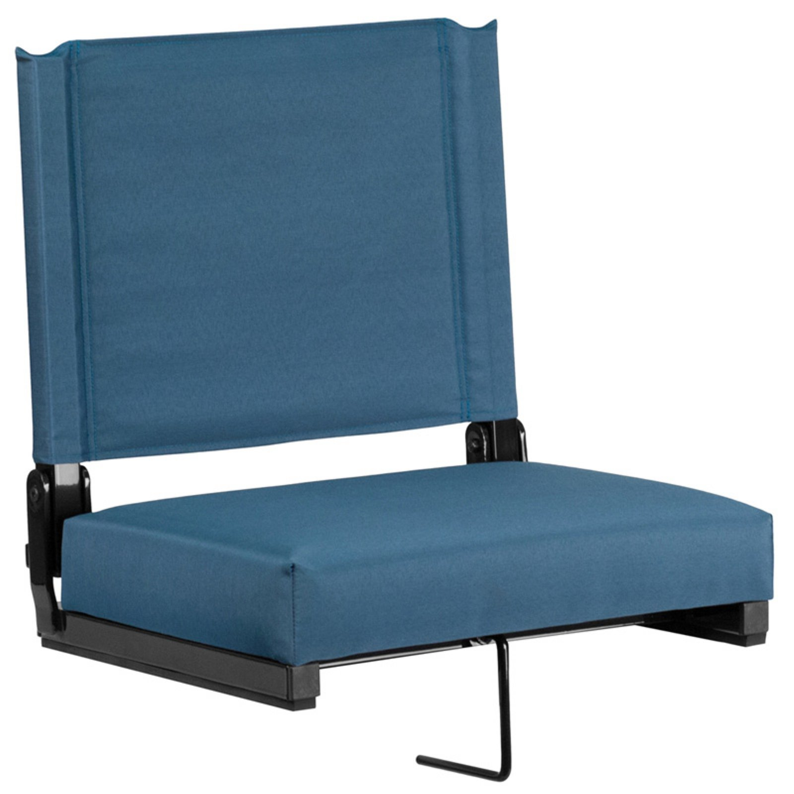 Flash furniture game day seats by flash with ultra padded seat in multiple colors walmart com