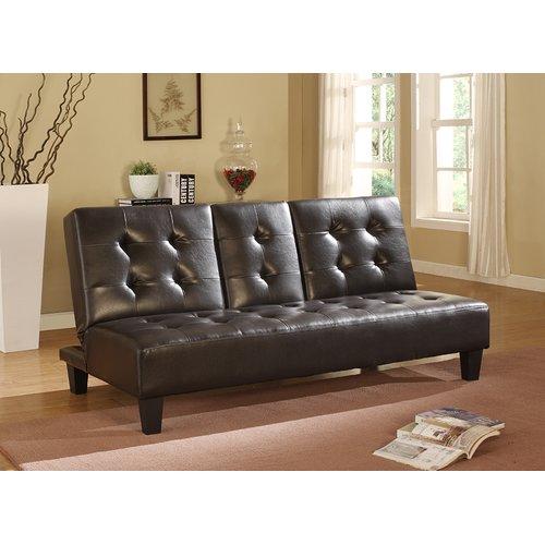 Latitude Run Mcgrail Twin Sleeper Sofa