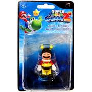 Super Mario Series 1 Mario Mini Figure [Bee]