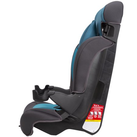 Safety 1st Grand Booster Car Seat, Capri Teal