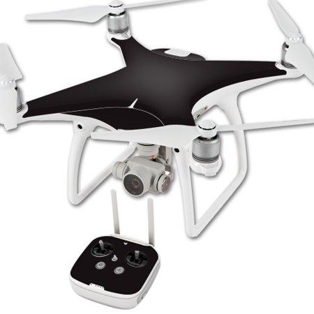 Skin Decal Wrap for DJI Phantom 4 Quadcopter Drone Solid