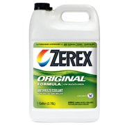 Zerex Original Green Antifreeze/ Coolant - 1 Gallon