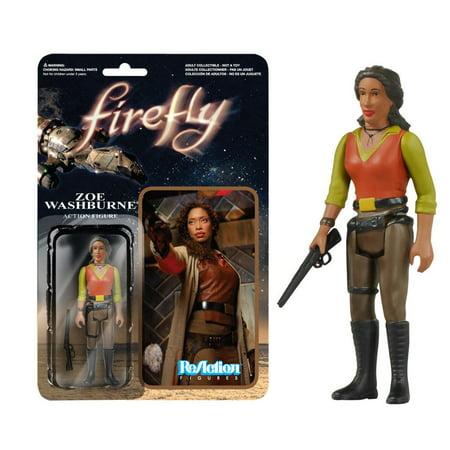 Firefly Zoe Washburne ReAction - Zoe Firefly Costume