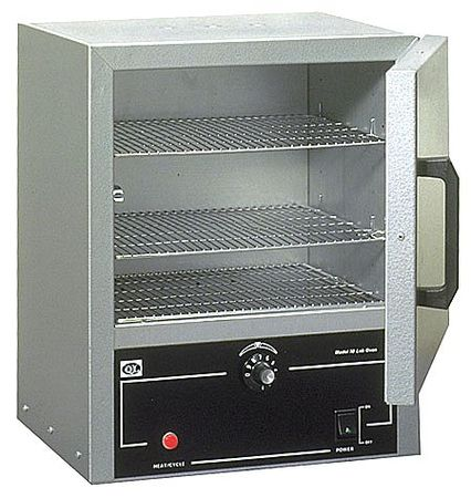 QUINCY LAB 10GC Analog Oven, 0.7 cu. ft.