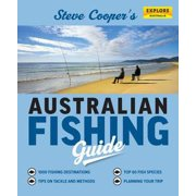 Steve Cooper's Australian Fishing Guide - eBook