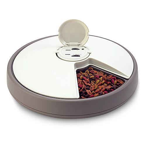 6 day automatic pet feeder   walmart