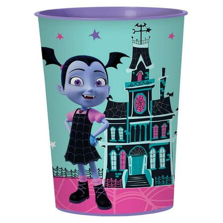 Vampirinia 16oz Plastic Favor Cup (1)