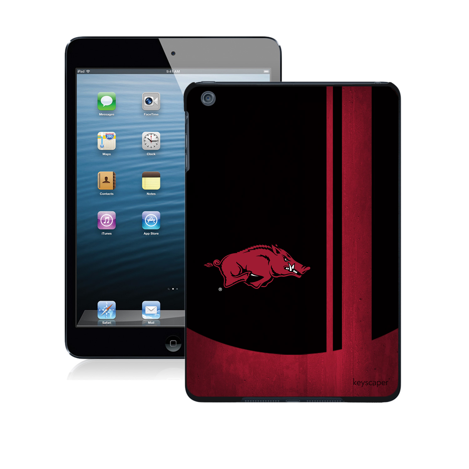 Arkansas Razorbacks Apple iPad mini Case