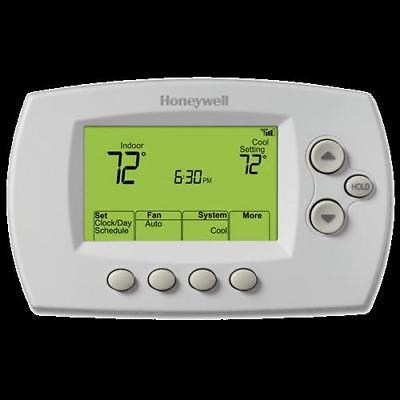 Honeywell RET97E5 Wi-Fi 7-Day Programmable Thermostat