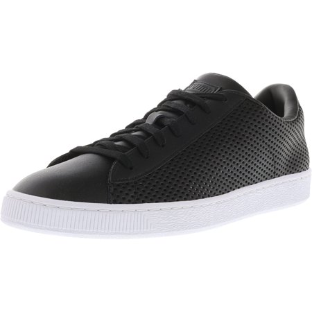 97cf347d03d3 Puma - Puma Men s Basket Classic Summer Shade Black Ankle-High Fashion  Sneaker - 14M - Walmart.com