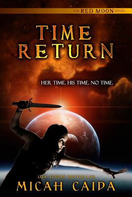 Secret of Time (The Time Trilogy Book 2)