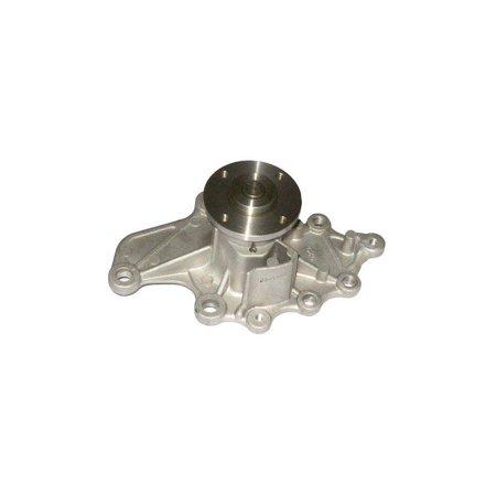 Gates 41116 Water Pump For Mazda Millenia, Mechanical (Mazda 6 Water Pump)