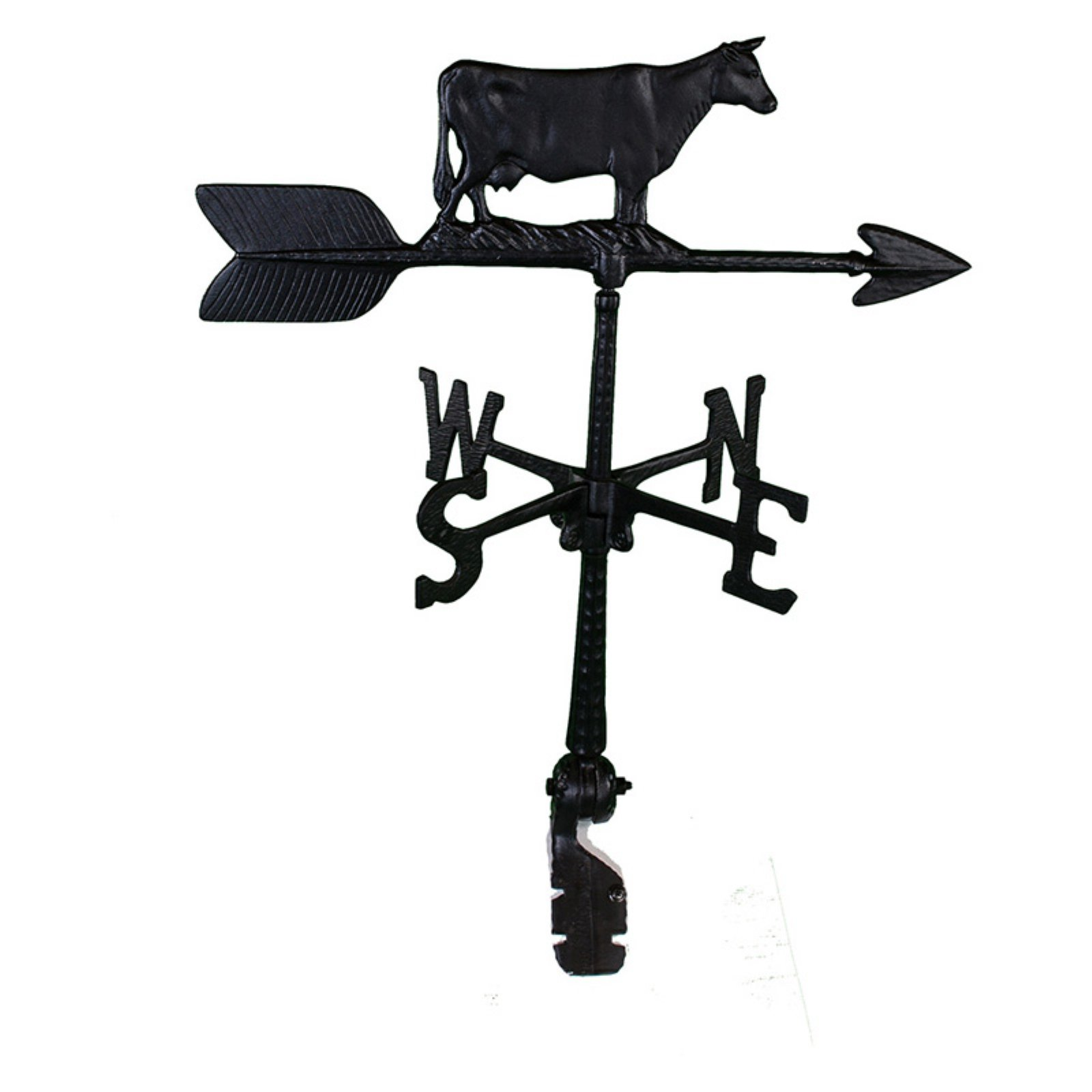 Cow Weathervane 24 in. by Montague Metal Products