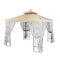 Replacement Gazebo Canopies - Walmart com