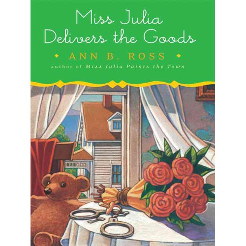 Miss Julia Delivers the Goods