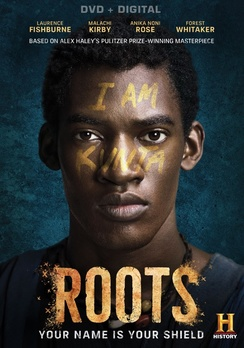 Roots tv miniseries breast