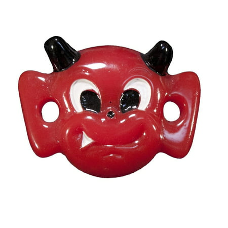Billy Bob Lil' Devil Baby Pacifier - Halloween Pacifiers