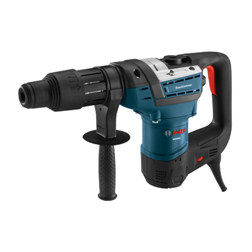 SDS Max Combination Hammer,12A @ 120V BOSCH RH540M