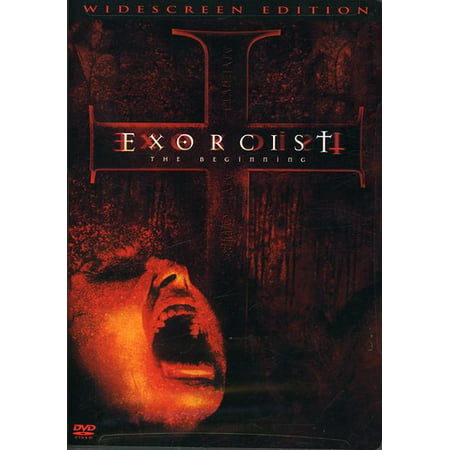 Exorcist: The Beginning (DVD)