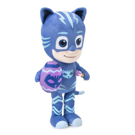Pj Masks Easter Greeter Catboy by Gemmy Industries ()
