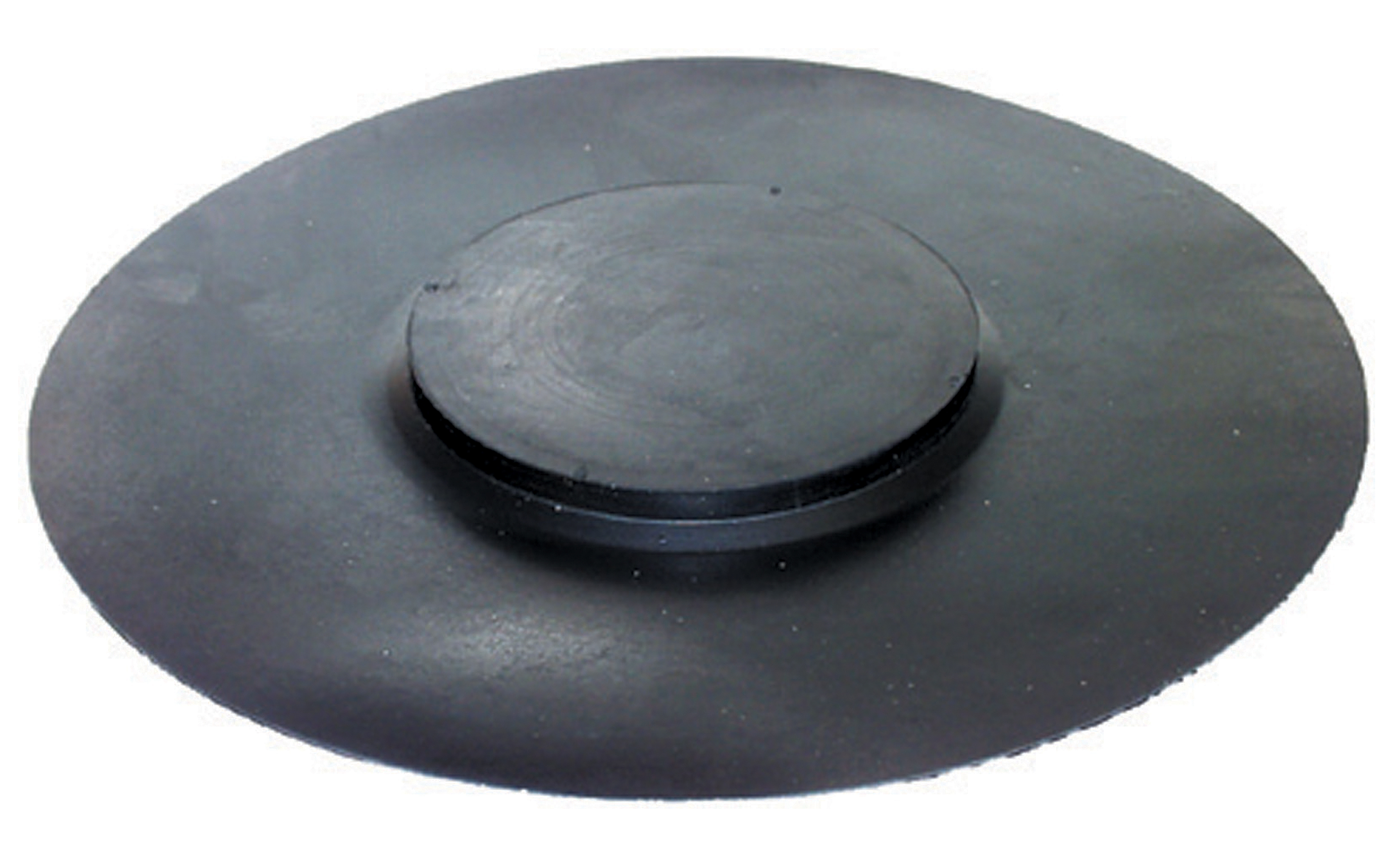 GP Percussion SPD15 14-inch Snare Drum Practice Pad by GP Percussion