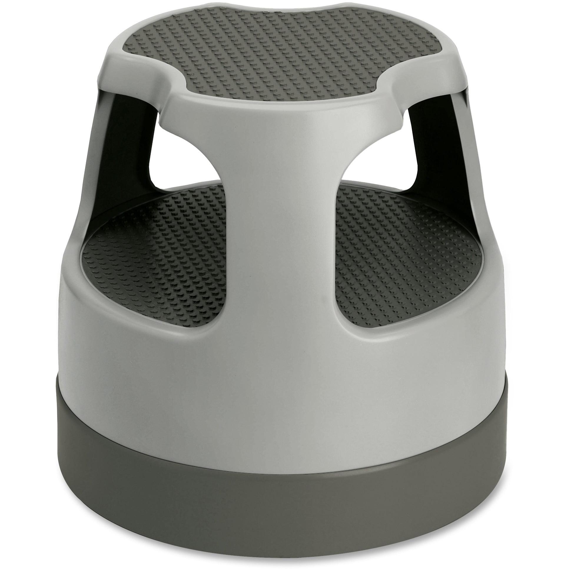 Cramer Scooter Stool, Round, 15\ by Cramer, Inc
