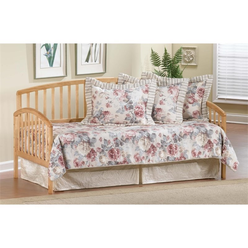 Hawthorne Collections Daybed in Country Pine