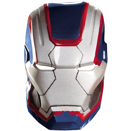 Iron Patriot Vacuform Mask