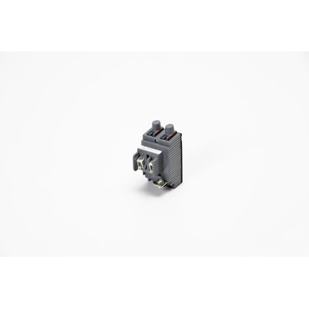 New Pushmatic® P2020 Replacement. Twin 20/20 Amp Circuit Breaker Manufactured by Connecticut Electric