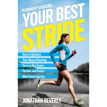 Runner's World Your Best Stride - eBook (Best Runner In The World)