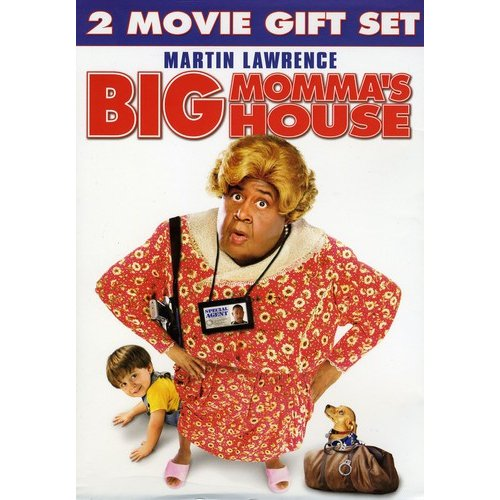 Big Momma's House / Big Momma's House 2 (Widescreen)
