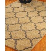 Natural Area Rugs Pandora Dhurrie Wool Rug, 4' x 6'