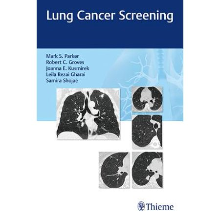 Lung Cancer Screening](Lung Cancer Symbol)