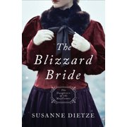 The Blizzard Bride : DAUGHTERS OF THE MAYFLOWER #11