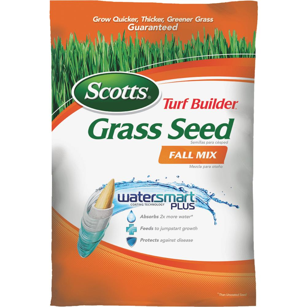 Scotts Co. 15lb Tb Fall Grass Seed 18290