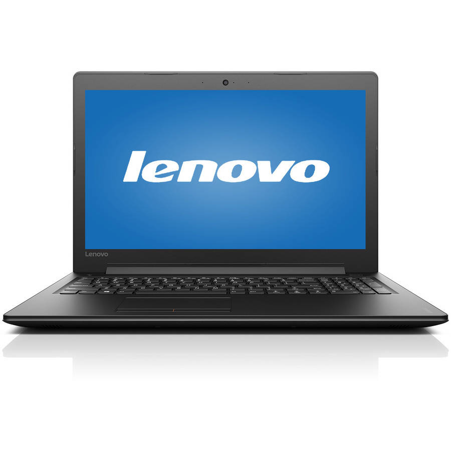 "Lenovo ideapad 310 15.6"" Laptop, Windows 10, Intel Core i7-6500U Processor, 8GB RAM, 1TB Hard Drive by Lenovo"
