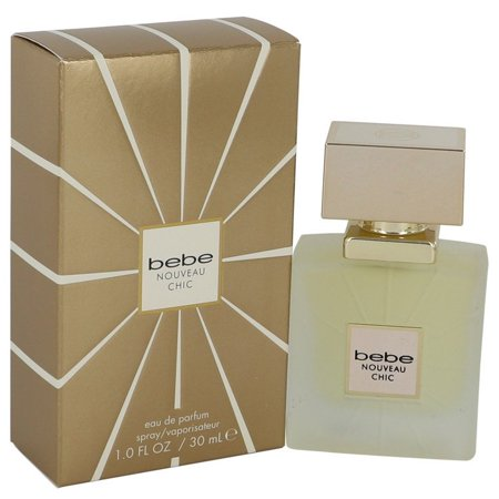 Bebe Nouveau Chic Eau De Parfum Spray By Bebe 1 oz](Disfraces De Bebes Halloween)