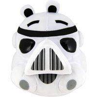 """Angry Birds Star Wars Plush Storm Trooper, 16"""""""