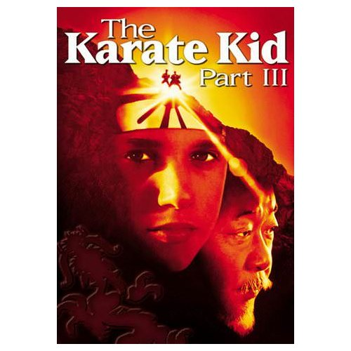 The Karate Kid Part 3 (1989)