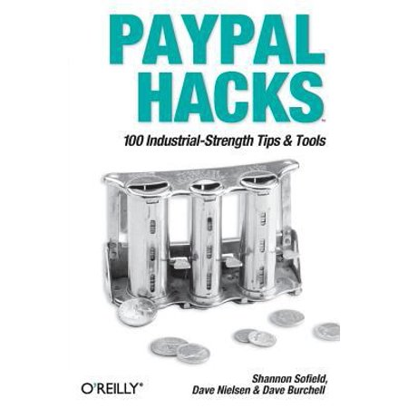 Paypal Hacks