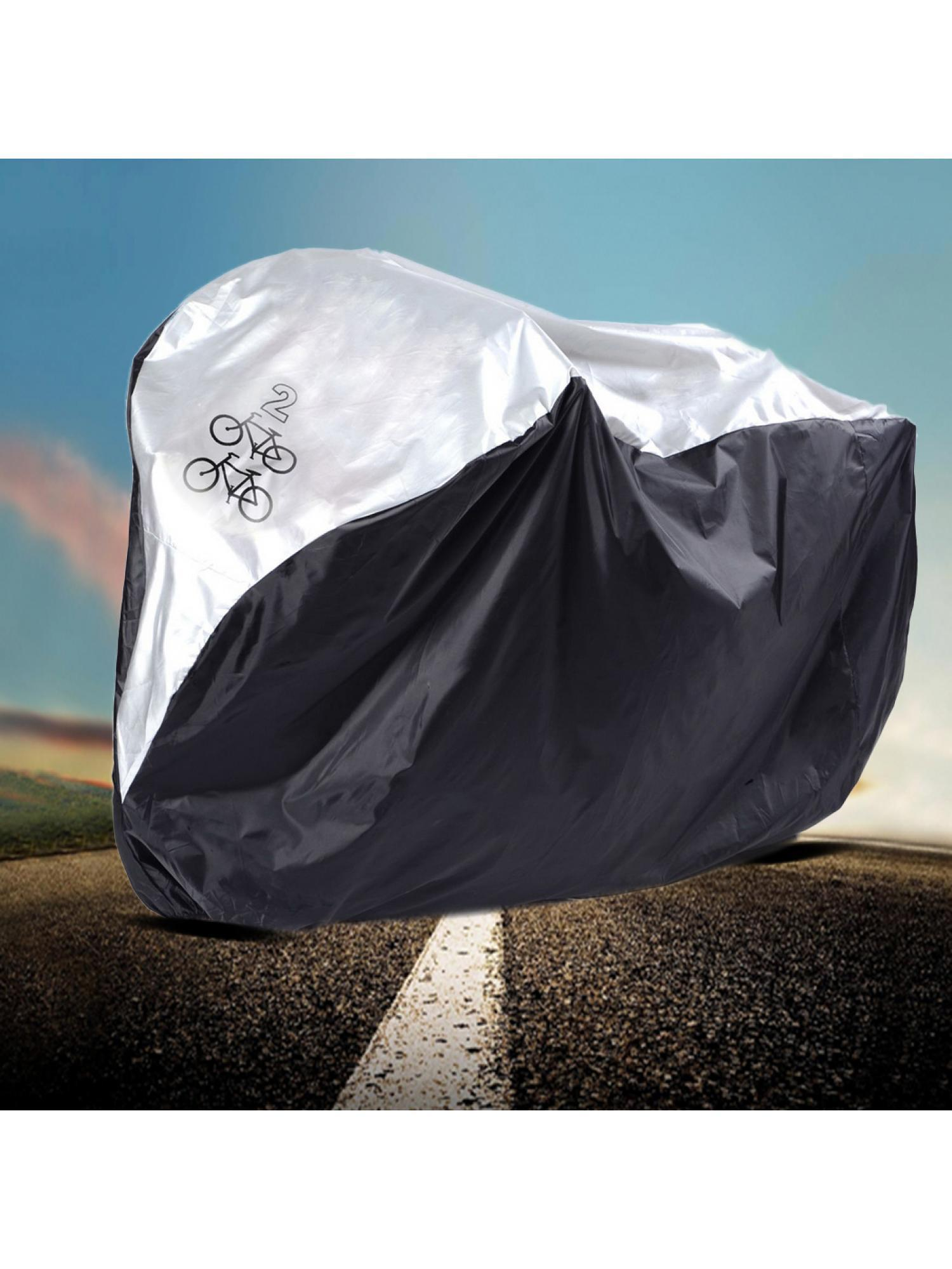 Waterproof Outdoor Bike Bicycle Cover Rain Dust Protector ANGHE by